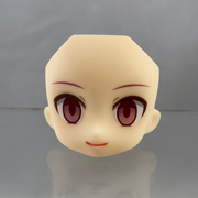 Cu-poche 40-D -FRAME ARMS girl MATERIA WHITE Intimidating Smile