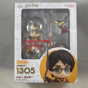 1305 -Harry Potter: Quidditch Ver. Complete in Box
