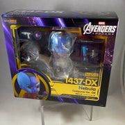 1437-DX -Nebula: Avengers Endgame DX In Complete in Box