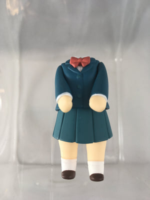 179 -Sawako's School Uniform (Option 2)