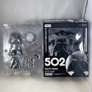 502 -Darth Vader Complete in Box