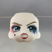 672-2 -Harley Quinn Suicide Squad Vers. Fierce Faceplate