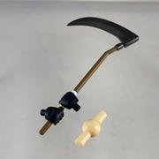 1267 -Skull Trooper's Reaper Pickaxe