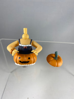 670 -Libeccio's Halloween Torso Piece with Hat
