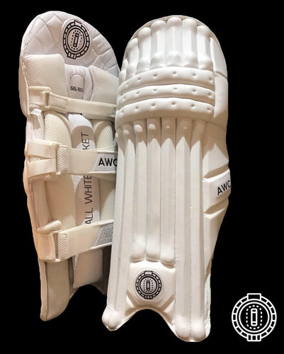 AWC pads and gloves combo