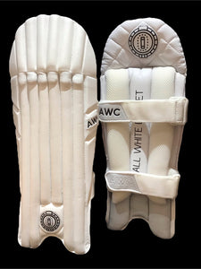 AWC Wicket keeping pads
