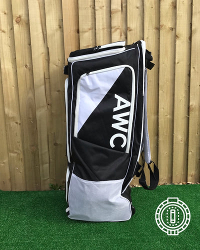 AWC 2020 duffel bag