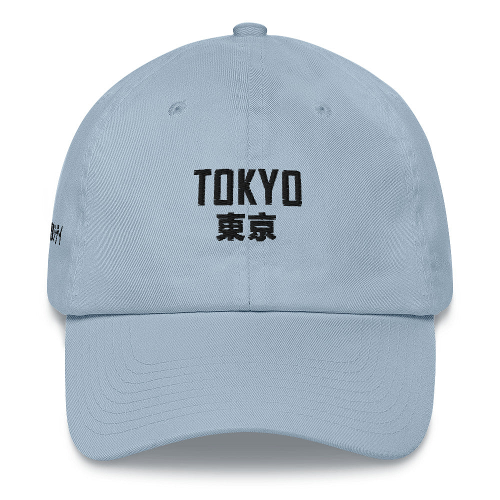 TOKYO | OFFICIAL DAD HAT