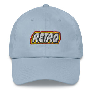 RETRO GAMER'S | DAD HAT