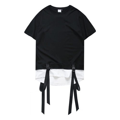 Simple Tactical | Extended T-Shirt
