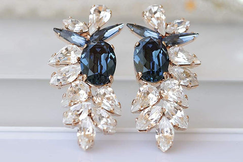 earrings for bridesmaid