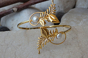 Bridal Wedding Bracelet