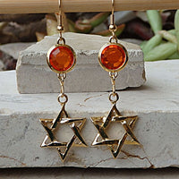 Charm Earrings