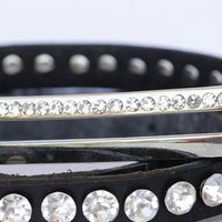 Swarovski Studded Belt