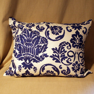 Dutch Blue Pattern - The Glasgow Guild