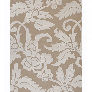 Tapis Toscane Oatmeal - The Glasgow Guild
