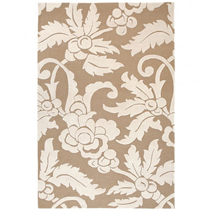 Tapis Toscane Oatmeal Large - The Glasgow Guild