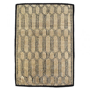 Tapis Tangier Gold - The Glasgow Guild
