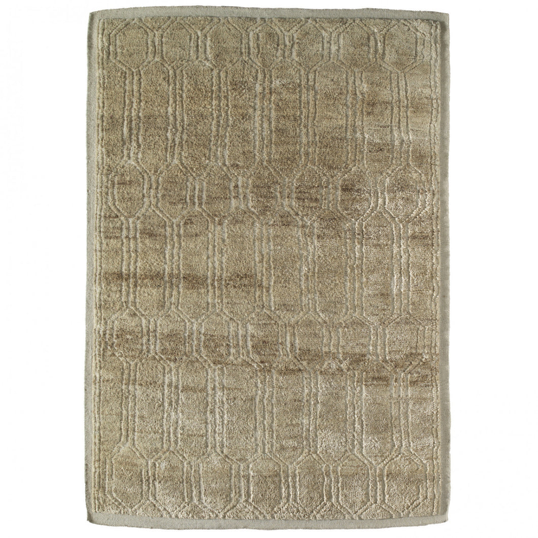 Tapis Tangier Sand - The Glasgow Guild
