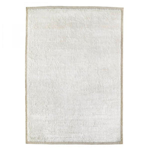 Tapis Nomades White - The Glasgow Guild