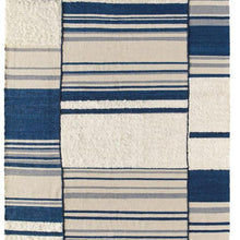 Load image into Gallery viewer, Tapis De Stijl Blue - The Glasgow Guild