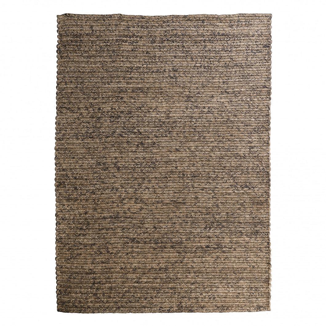 Tapis Abaca Tigre Very Large