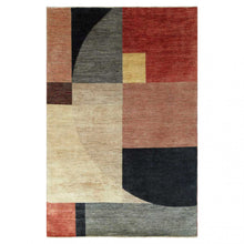 Load image into Gallery viewer, Tapis Tamara Red - The Glasgow Guild