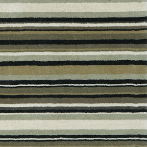 Tapis Havana Grey Large - The Glasgow Guild
