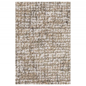Tapis Tweed Oatmeal - The Glasgow Guild