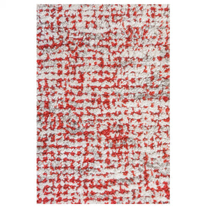 Tapis Tweed Cherry - The Glasgow Guild