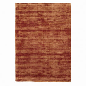 Tapis Patine Red - The Glasgow Guild