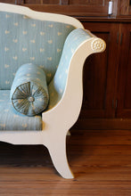 Load image into Gallery viewer, A Gustavian Style Sofa - The Glasgow Guild