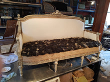 Load image into Gallery viewer, A Louis XVI sofa - The Glasgow Guild