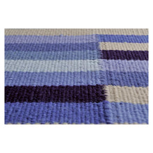 Load image into Gallery viewer, Tapis Colorama Blue