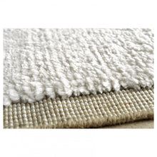 Load image into Gallery viewer, Tapis Nomades White - The Glasgow Guild