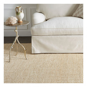 Tapis Abaca Uni - The Glasgow Guild