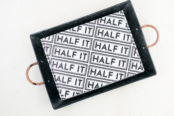 Half It Fitness Box - halfit