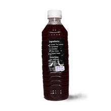Load image into Gallery viewer, AK Kashmiri Tea 500ml - TAYYIB - Aaliyas Kitchen - Lahore