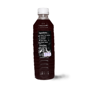 AK Kashmiri Tea 500ml - TAYYIB - Aaliyas Kitchen - Lahore