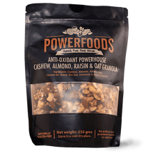 Load image into Gallery viewer, Antioxidant Powerhouse Granola 250g - TAYYIB - Power Foods - Lahore