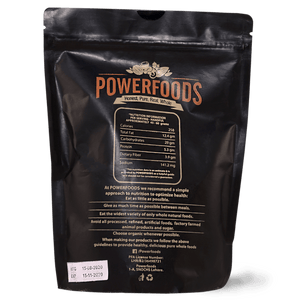 Antioxidant Powerhouse Granola 250g - TAYYIB - Power Foods - Lahore