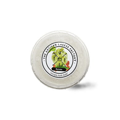 Artisan Burrata Cheese 150g - TAYYIB - Artisan Cheese - Lahore
