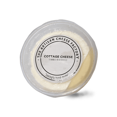 Artisan Cottage Cheese 200g - TAYYIB - Artisan Cheese - Lahore