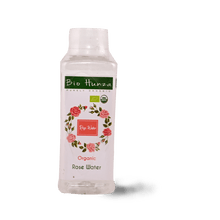 Load image into Gallery viewer, BH Rose Water 120ml - TAYYIB - Bio Hunza - Lahore