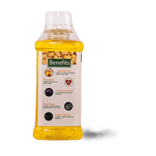 Load image into Gallery viewer, Bio Hunza Peanut Oil 235ml - TAYYIB - Bio Hunza - Lahore