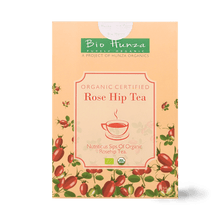 Load image into Gallery viewer, Bio Hunza Rose Hip Tea 25g - TAYYIB - Bio Hunza - Lahore