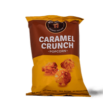 Load image into Gallery viewer, Caramel Crunch Popcorn - TAYYIB - Pop Nosh - Lahore