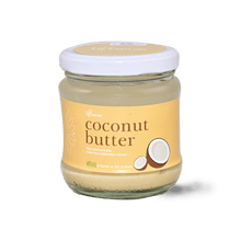 Load image into Gallery viewer, Coconut Butter 150g - TAYYIB - The Kimchi Girl - Lahore
