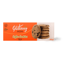 Load image into Gallery viewer, Coffee Cookies 108g - TAYYIB - Glutensiz - Lahore