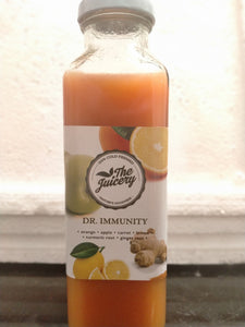 Dr Immunity 300ml - TAYYIB - The Juicery - Lahore